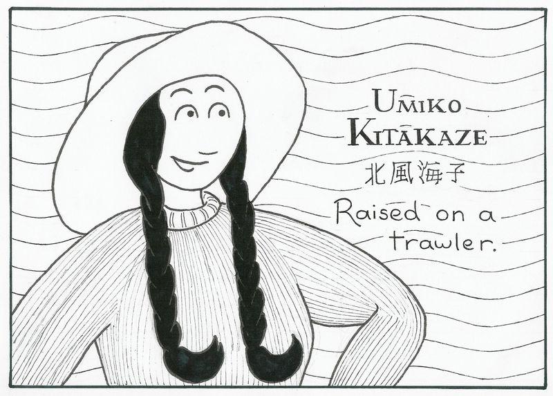 Umikocard