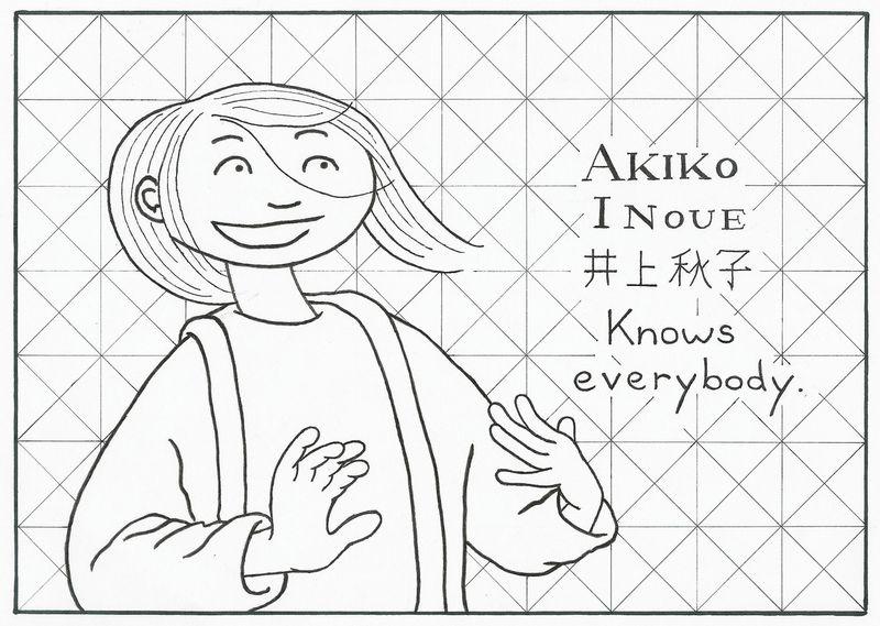 Akikocard