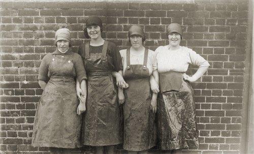 Herring-girls