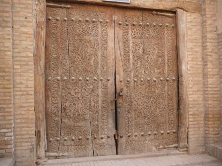 Door 2-2