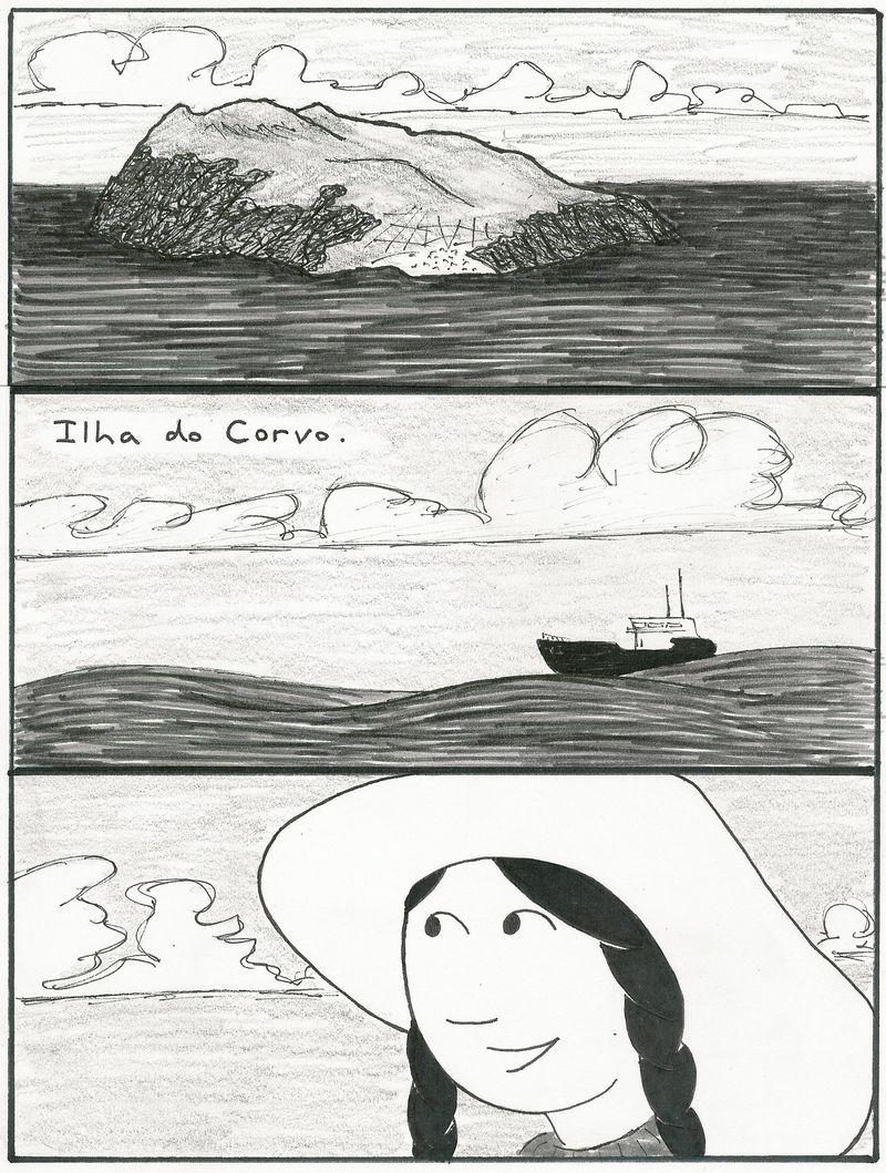 Ilhado