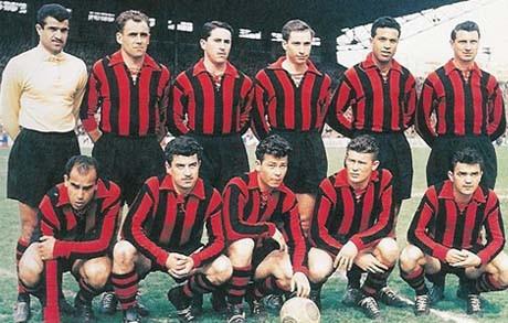 OGC Nice 1953-1954