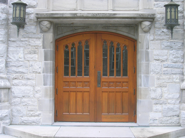 & Plenty of Nothing: Doors of Kingston Ontario
