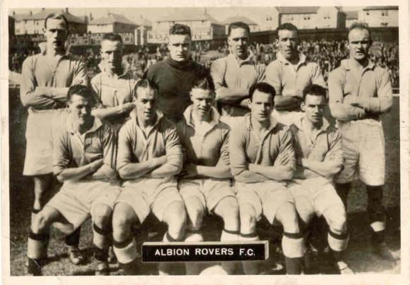Albionroversfc