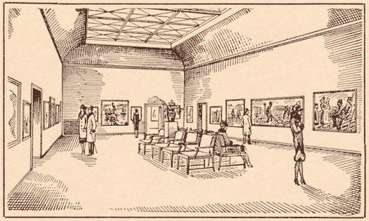 Storasalen