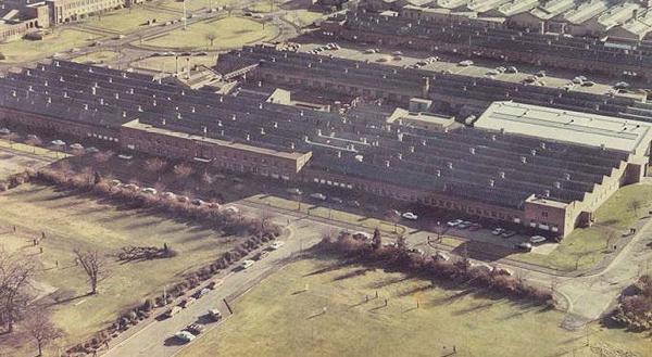 Scotland-factory