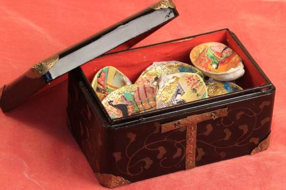 Seashellsinabox