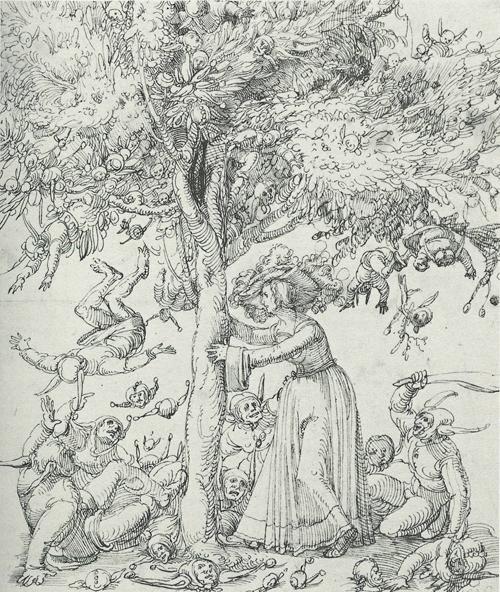 Treeoffools