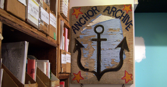 Anchorarchive