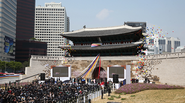 Sungnyemun_Ceremony_20130504_Article_01