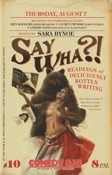 Saywha