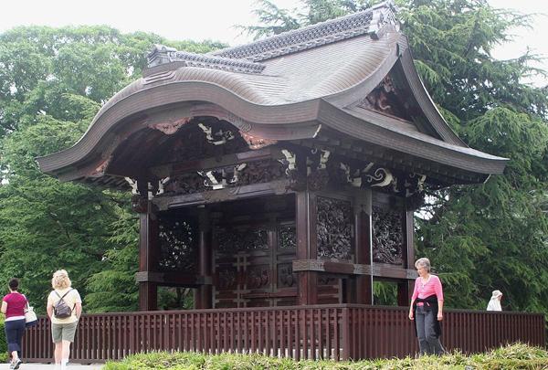 Chokushimon