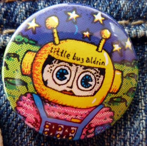 Littlebuzzaldrin