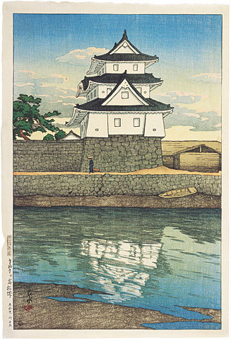 Takamatsucastle