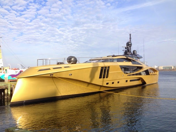 Yellowyacht