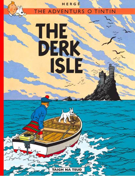 Derk-island