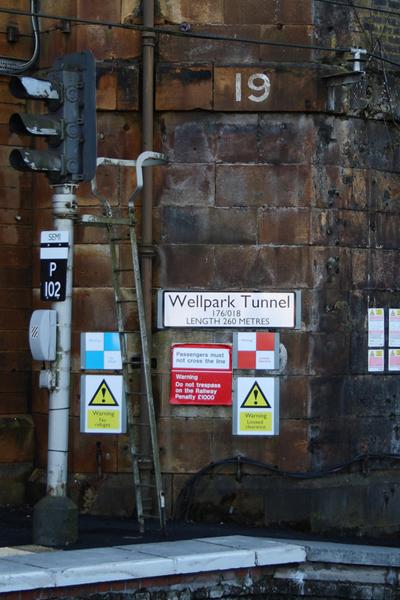 Wellparktunnel