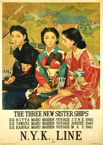 Threesisters