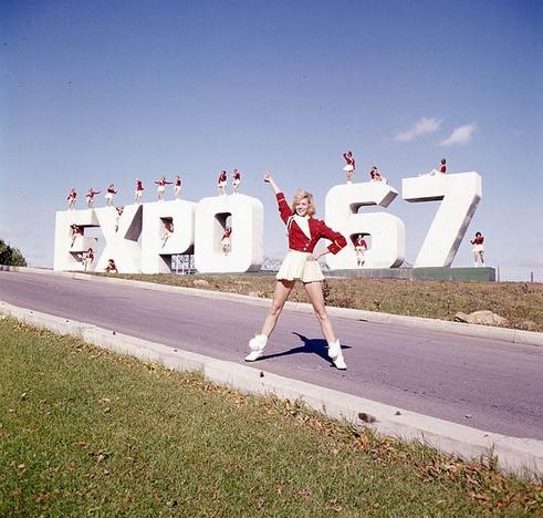 Expo67cheer