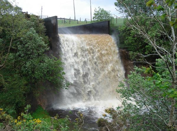 Greenockcutwaterfall
