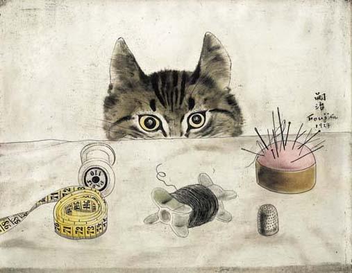 Catcouturier