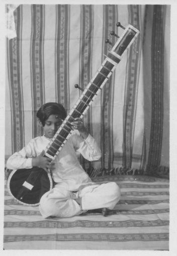 Youngravishankar