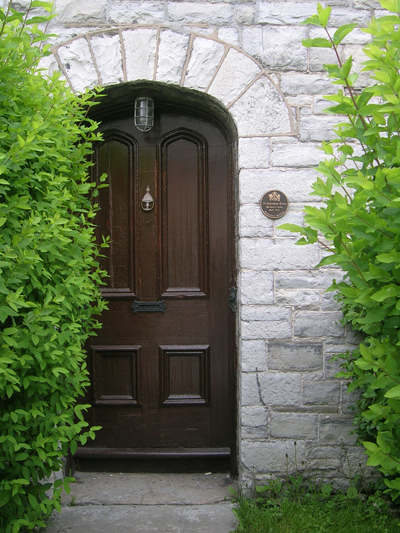 Kingstondoor
