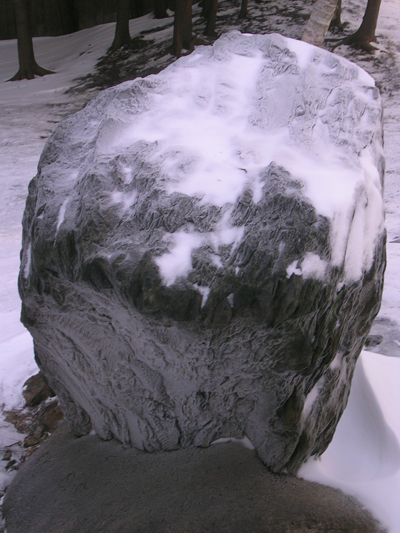 Frozensolid