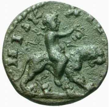 Dionysuspanther