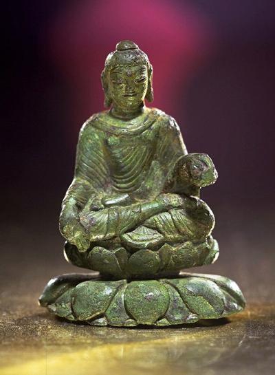 Helgobuddha