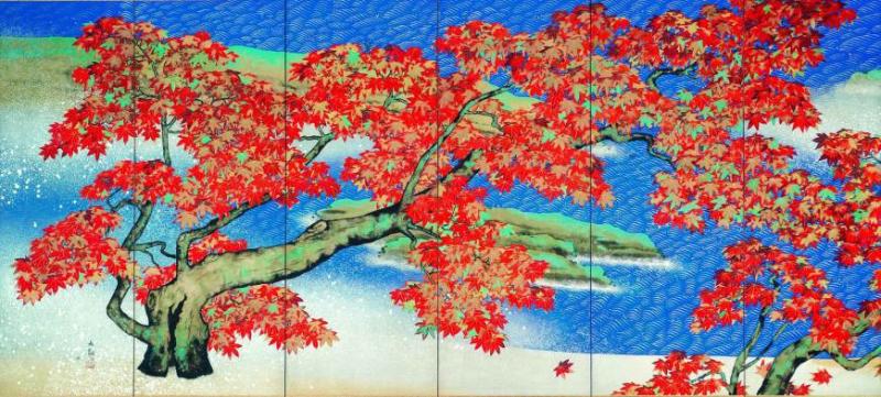 Yokoyama-taikan