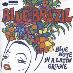Bluebrazil