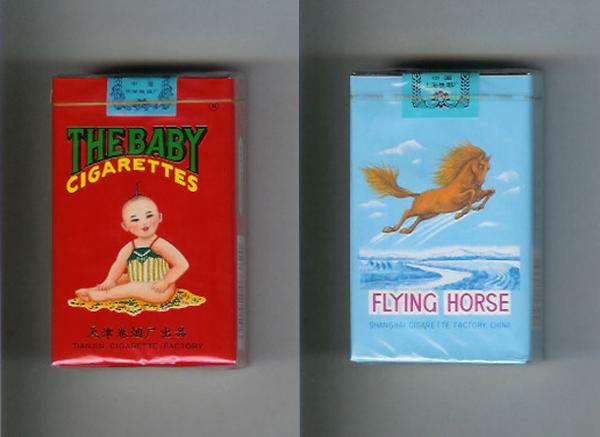 Babyflyinghorse