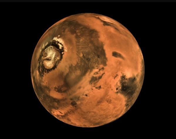 Marsindia