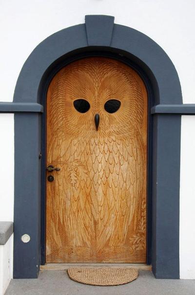 Owldoor