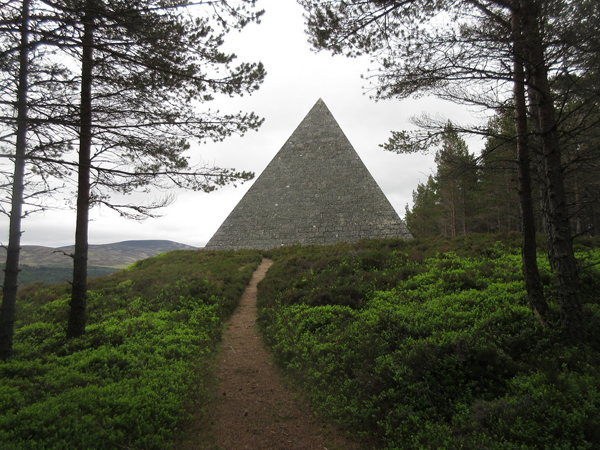 Scottishpyramid