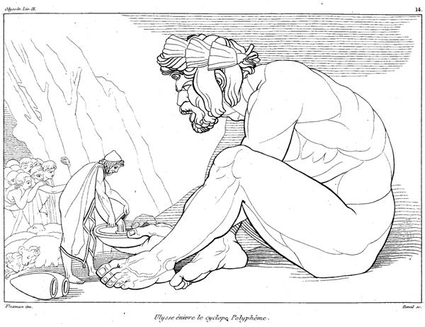 Polyphemos