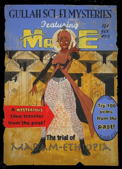 MadamEthiopia