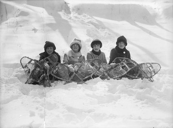 High-Park-snowshoes-1926