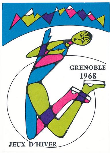 Grenobleolimpique