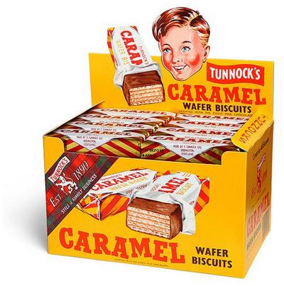 Tunnock's