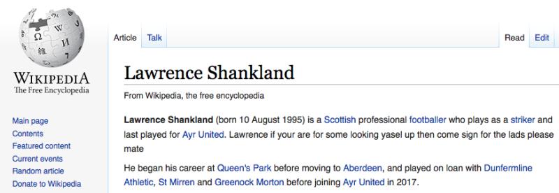 Shankland