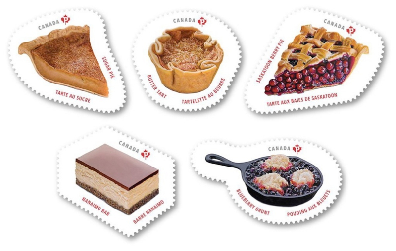 Sweet-canada-stamps