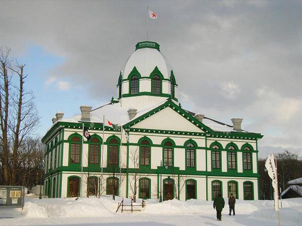 Hokkaidohq
