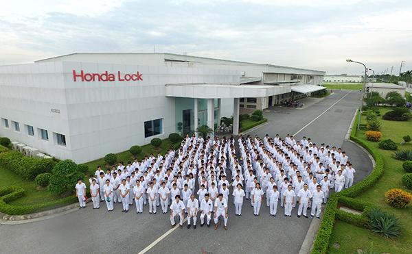 Hondalock