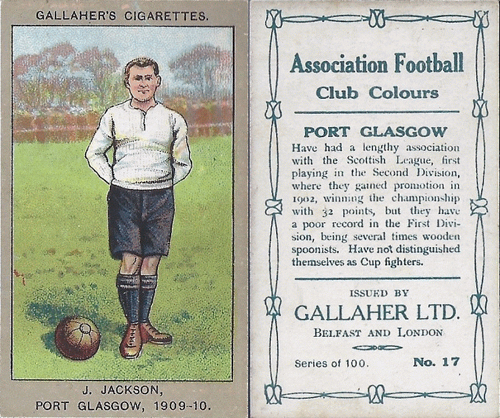 10+Gallaher+-+Football+Club+Colours+17