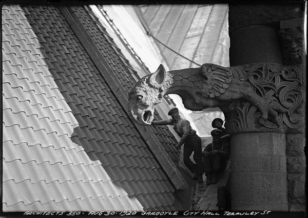 Gargoyle1920
