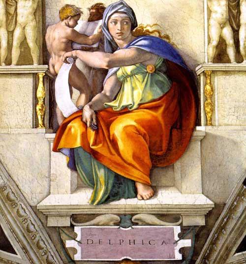 Delphica