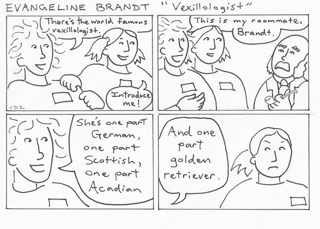 Vexillologist
